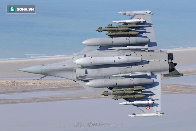 Không ngờ phi công Pháp bức bối vì tiêm kích đa năng Rafale: Giọt nước sắp tràn ly? - Ảnh 1.