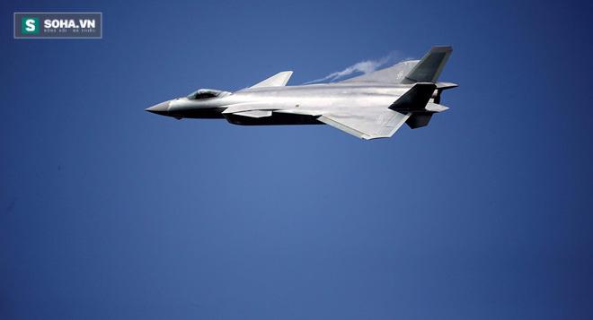 Vì sao Trung Quốc không xuất khẩu tiêm kích tàng hình J-20? - Ảnh 1.