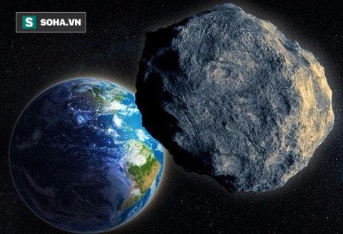 Cứ bao nhiêu năm thì có một thảm họa thiên thạch va vào Trái Đất? - Ảnh 2.