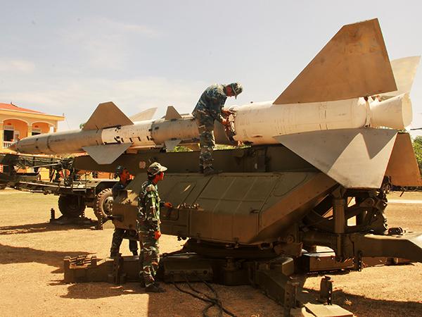 S-75 Việt Nam đã có năng lực tác chiến vượt trội - Ảnh 2.