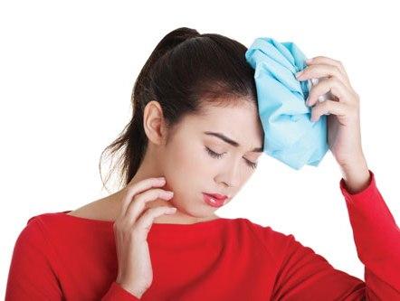 Những bí quyết ngăn ngừa đau nửa đầu hiệu quả khi thời tiết trở lạnh - Ảnh 2.