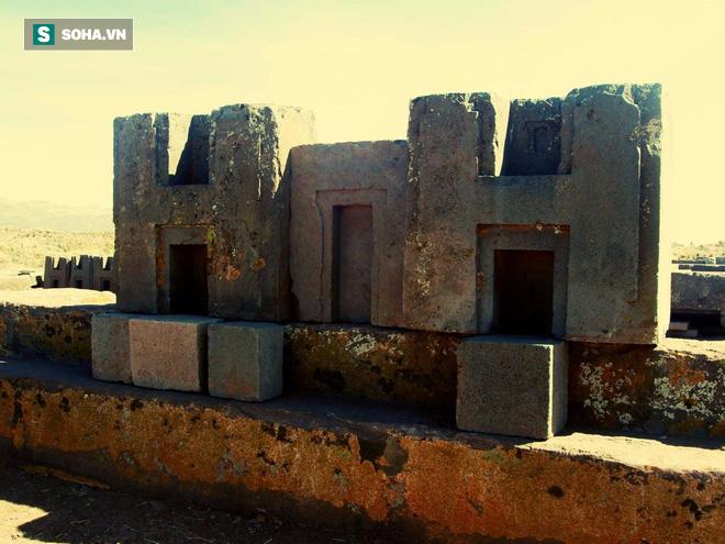 Bí ẩn về ba công trình cổ đại vẫn đánh đố giới khoa học! - Ảnh 2.