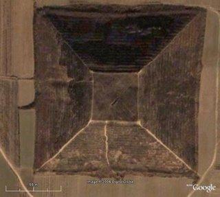 Đại kim tự tháp ở Trung Quốc – Bí ẩn chưa thể khám phá - Ảnh 4.