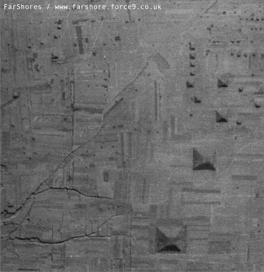 Đại kim tự tháp ở Trung Quốc – Bí ẩn chưa thể khám phá - Ảnh 5.