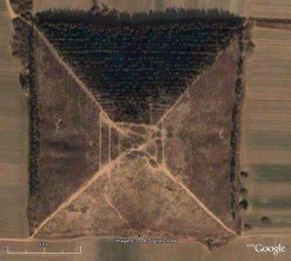 Đại kim tự tháp ở Trung Quốc – Bí ẩn chưa thể khám phá - Ảnh 3.
