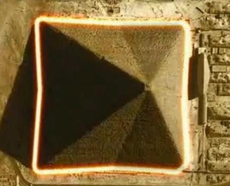 Phát hiện chi tiết cực mới về tọa độ vô cùng hoàn hảo của kim tự tháp Ai Cập - Ảnh 3.