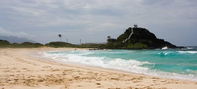 Phát hiện kim tự tháp khổng lồ tại quần đảo Hawaii? - Ảnh 2.
