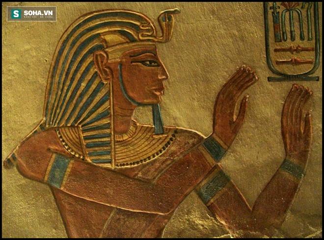 Truy tìm bí ẩn trăm năm của xác ướp la hét nổi tiếng ở Ai Cập - Ảnh 3.