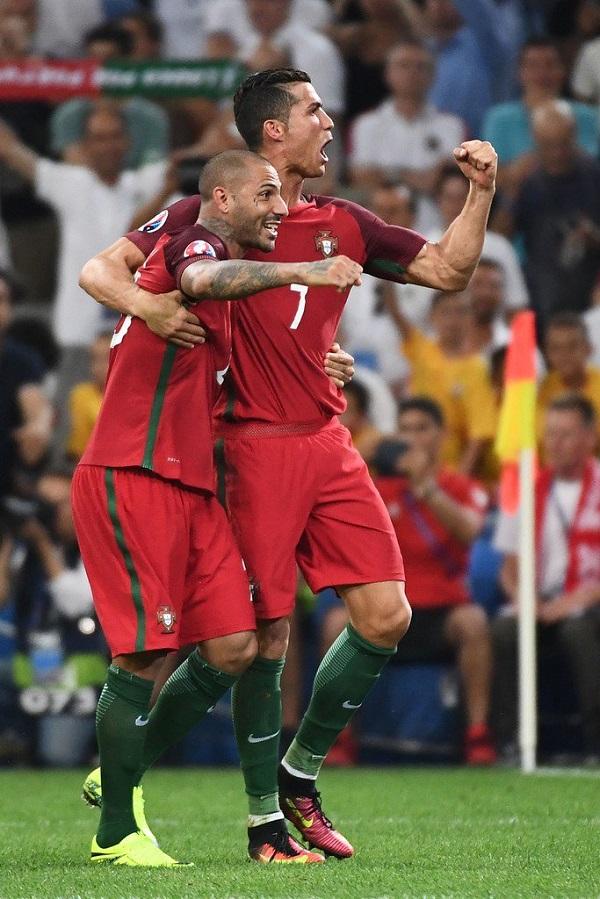 Vì điều ám ảnh này, Ronaldo sẽ còn cố gắng - Ảnh 1.