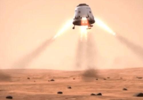 Elon Musk phát ngôn gây sốc về tương lai Trái Đất - Ảnh 3.