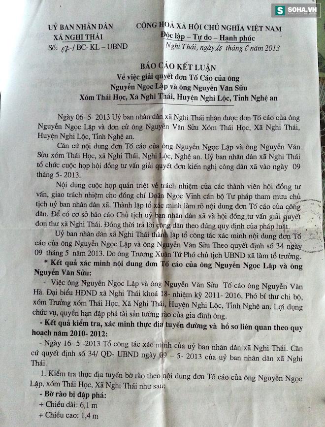 Sau Thanh Hoá, dân nghèo Nghệ An oằn mình cõng loạt quỹ khủng! - Ảnh 6.