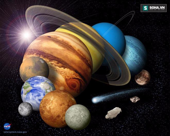 Nếu được chọn, bạn có sẵn sàng sống trên sao Hỏa suốt quãng đời còn lại hay không? - Ảnh 1.