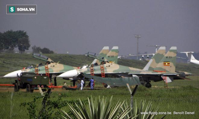 Vào tay quốc gia này, tiêm kích đa năng Su-30MK2 có những điều kỳ lạ! - Ảnh 1.