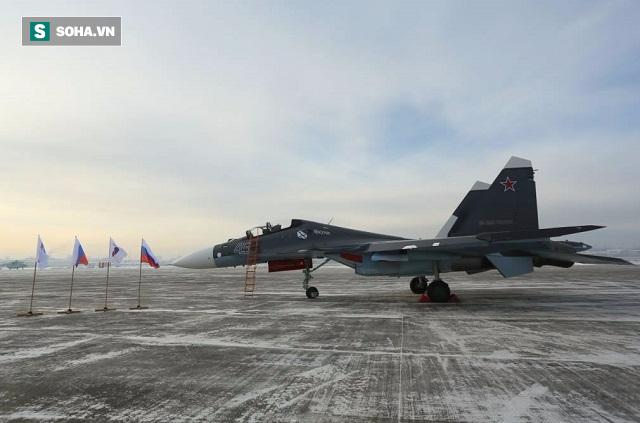 Chúng tôi đặc biệt yêu thích và đánh giá cao uy lực của Su-30SM phiên bản hải quân! - Ảnh 2.