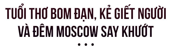 Vidic: Tuổi thơ bom đạn, kẻ giết người và đêm Moscow say khướt - Ảnh 1.