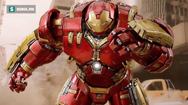 Những thần binh uy lực nhất từng xuất hiện trong Marvel! (P2) - Ảnh 1.