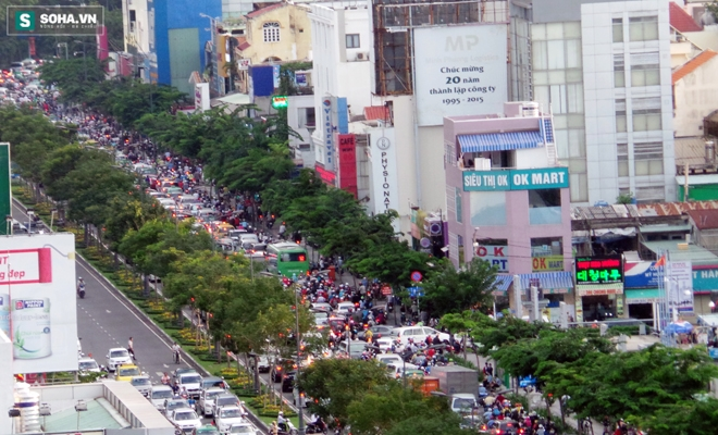 Giải cứu sân bay Tân Sơn Nhất với hơn 1.800 tỷ đồng - Ảnh 2.