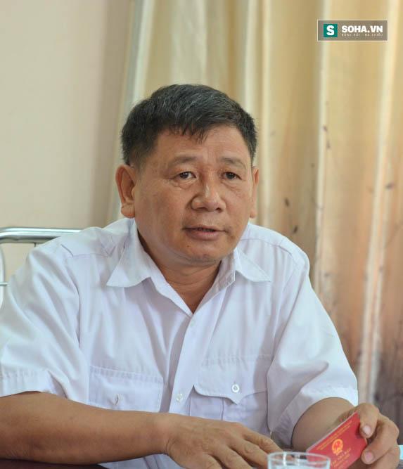 Mùa đóng góp hãi hùng ở Thanh Hoá: Kỷ luật nhiều cán bộ xã - Ảnh 1.