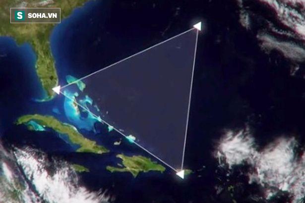 Giải mã thành công bí ẩn trăm năm tại tam giác quỷ Bermuda? - Ảnh 1.