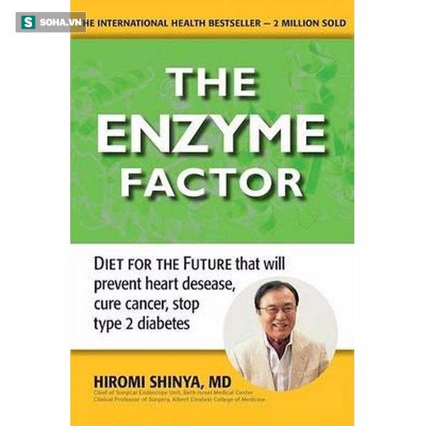 GS Nhật tiết lộ chế độ ăn giúp đường ruột đẹp, tránh ung thư, tiểu đường, tim mạch - Ảnh 2.