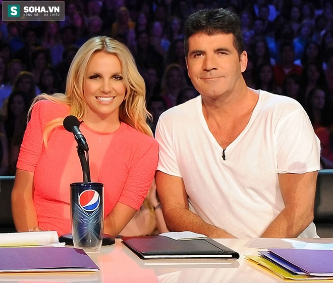 Hành trình đứng dậy sau scandal của Britney Spears - Ảnh 13.
