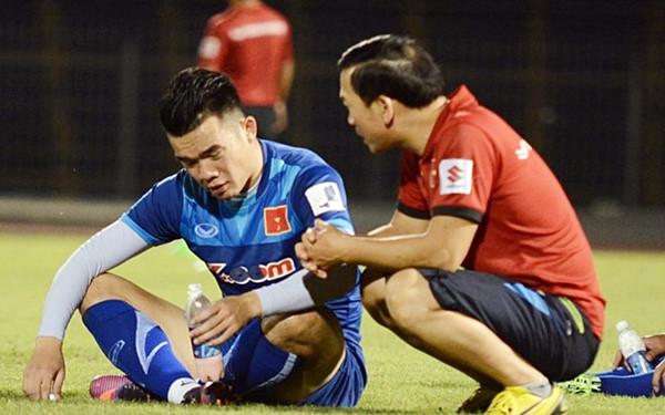 """Thất bại của ĐT Việt Nam và """"thảm họa"""" khiến Tuấn Anh mất AFF Cup - Ảnh 1."""