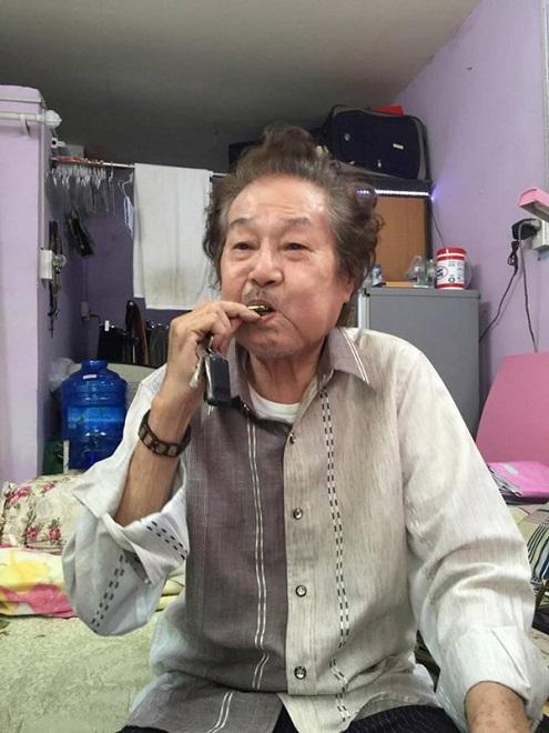 Số phận nghiệt ngã lúc về già của quái kiệt nổi tiếng Sài Gòn - Ảnh 4.