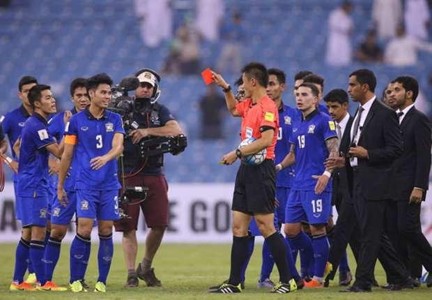 Tiết lộ không ngờ về trọng tài Trung Quốc bắt trận Việt Nam – Indonesia - Ảnh 1.
