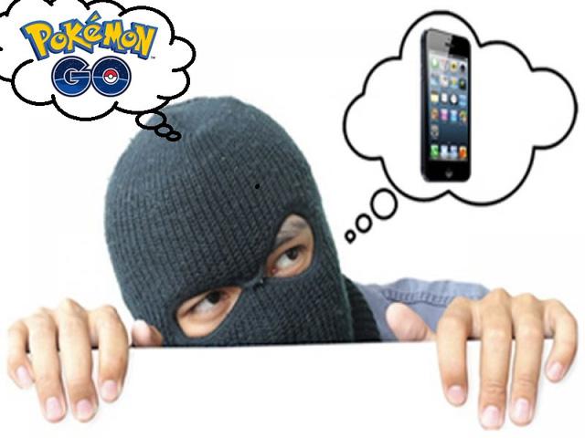 Mẹ khổ sở vì 2 lần đưa con vào viện do mải chơi Pokemon Go - Ảnh 1.