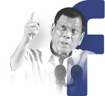 6 điểm giống nhau kỳ lạ giữa Trump và Duterte - Ảnh 8.
