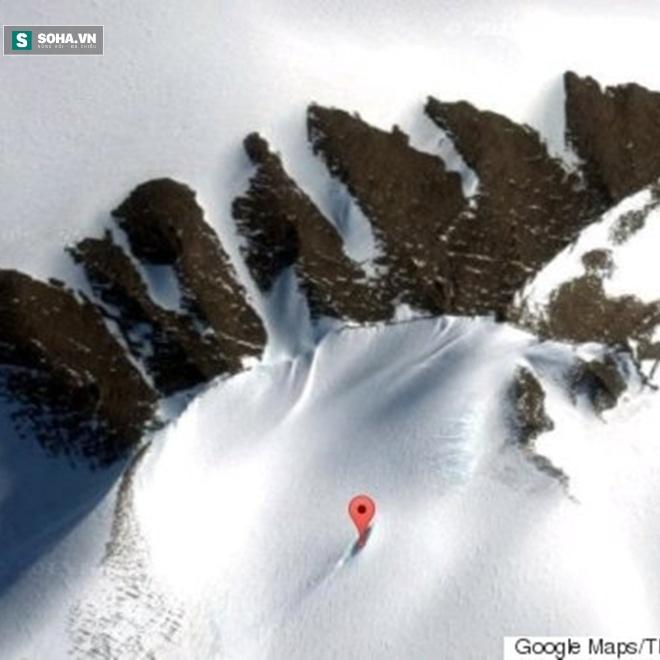 """Đã phát hiện 7 hiện tượng siêu bí ẩn ở Nam Cực - """"miền đất hứa"""" của trùm phát xít Hitler - Ảnh 5."""