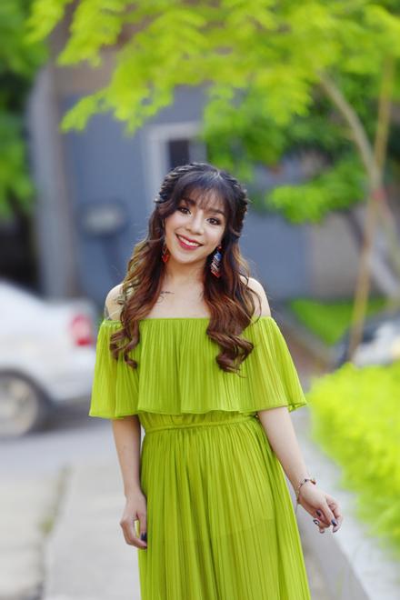 Minh Chuyên tái xuất showbiz bằng album mới - Ảnh 4.