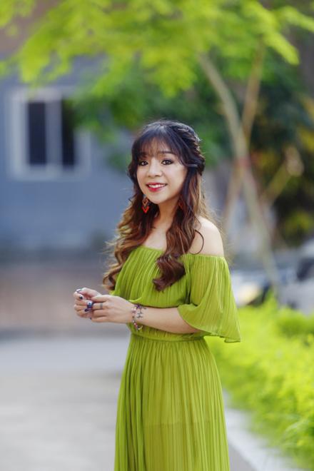 Minh Chuyên tái xuất showbiz bằng album mới - Ảnh 5.