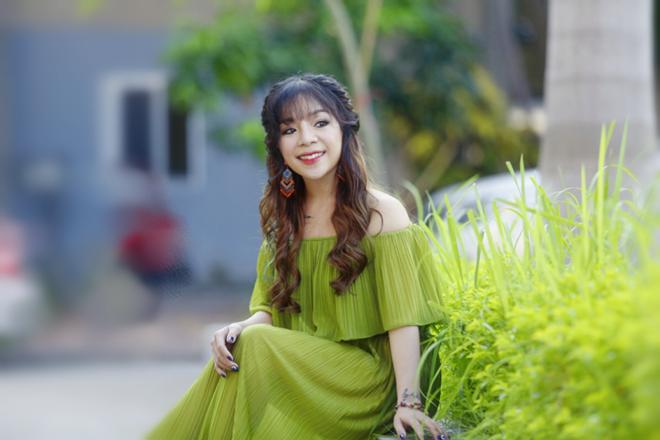 Minh Chuyên tái xuất showbiz bằng album mới - Ảnh 7.