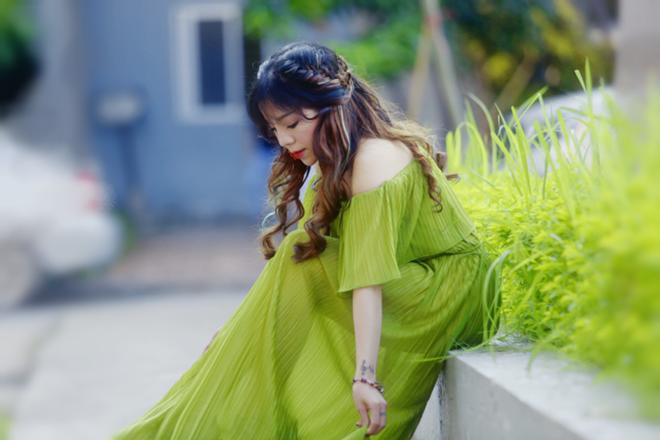 Minh Chuyên tái xuất showbiz bằng album mới - Ảnh 8.