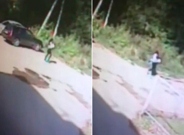 Rúng động: Vợ bắt cóc, dìm chết con riêng của chồng tại công viên - Ảnh 2.