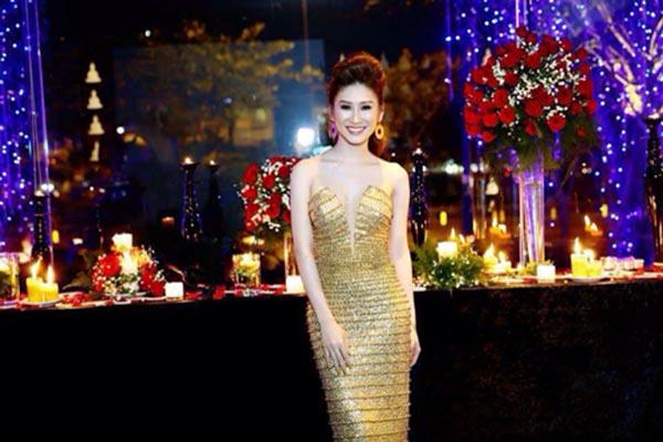 Chiếc đầm bó sát này khiến hàng loạt sao Việt phát cuồng - Ảnh 5.