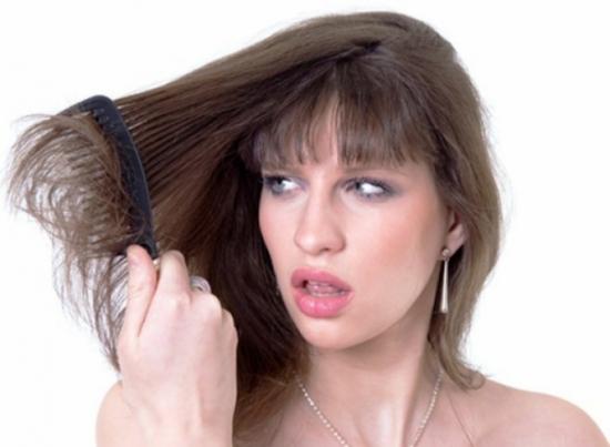 Nhìn tóc thôi mà cũng đoán được tính cách, vận mệnh của bạn đấy! - Ảnh 1.