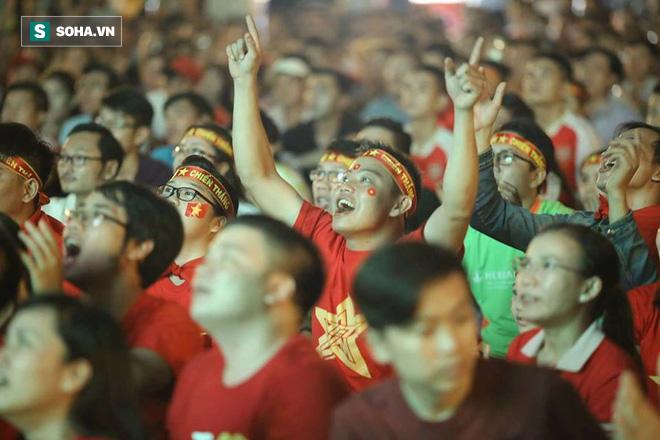 Mặt tích cực sau thất bại cay đắng của ĐT Việt Nam - Ảnh 2.