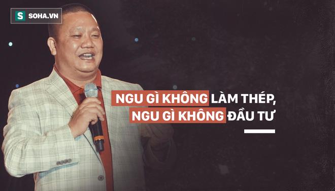 Soi tài chính của ông chủ Tôn Hoa Sen cho dự án 10 tỷ USD - Ảnh 1.