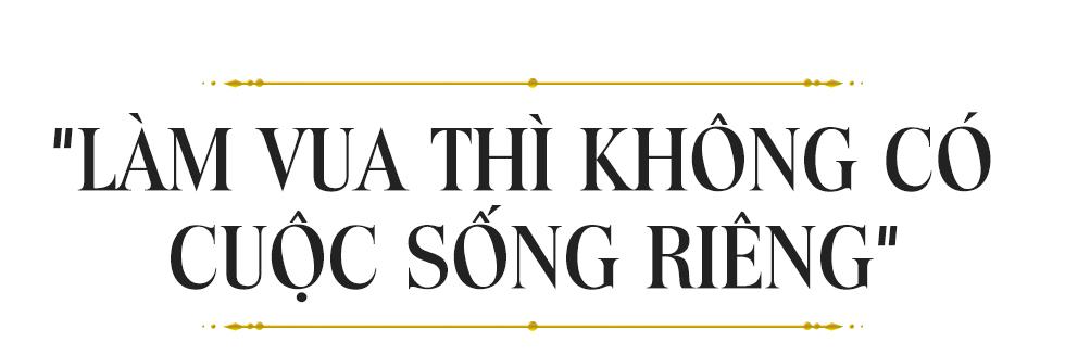 Vua Thái Lan: Người vực dậy ngai vàng từ vực thẳm - Ảnh 4.