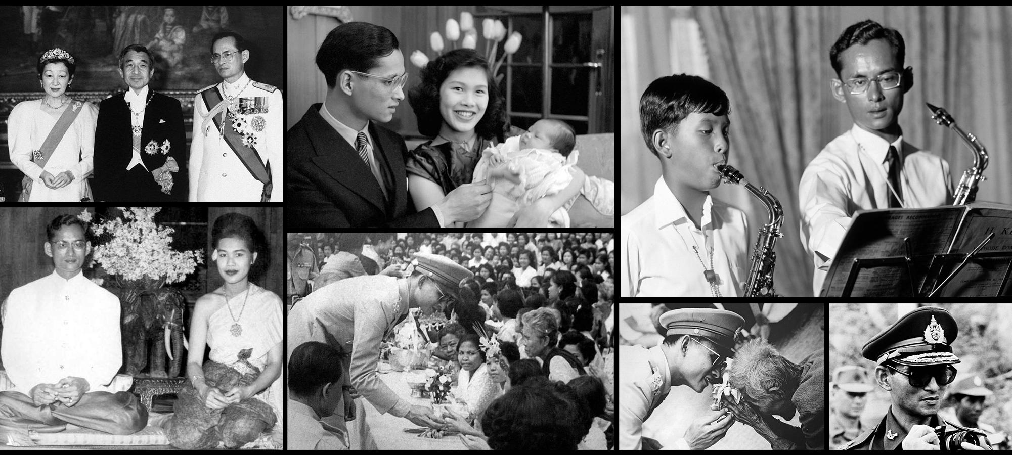 Vua Thái Lan: Người vực dậy ngai vàng từ vực thẳm - Ảnh 10.