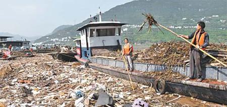 Thủy điện: Trung Quốc xuất khẩu tai họa sang các nước châu Phi và Đông Nam Á? - Ảnh 3.