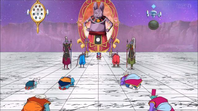 Zeno - Vị thần có quyền tối thượng trong Dragon Ball - Ảnh 9.