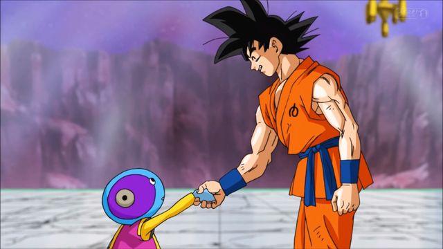 Zeno - Vị thần có quyền tối thượng trong Dragon Ball - Ảnh 8.