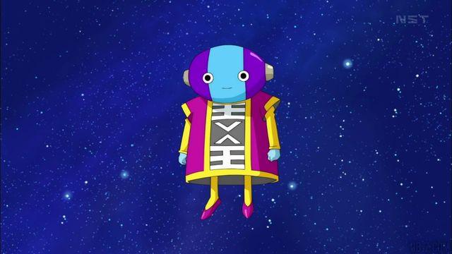 Zeno - Vị thần có quyền tối thượng trong Dragon Ball - Ảnh 2.