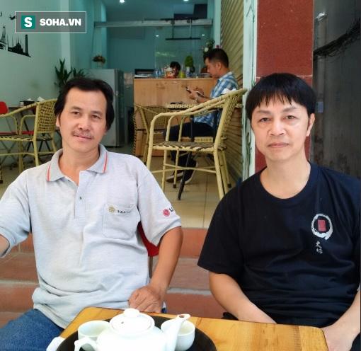 """Võ sư Việt: Ngụy Lôi chỉ là """"vớ vẩn"""", Thái Cực quyền thật kinh khủng hơn nhiều - Ảnh 4."""