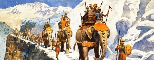 Vị tướng duy nhất phá nát được đội quân 65.000 người của thiên tài quân sự Hannibal - Ảnh 1.