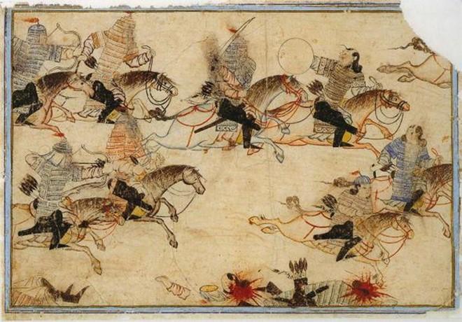 Bí quyết luyện tập đặc biệt khiến Mông Cổ trở thành đội quân bách chiến bách thắng - Ảnh 2.