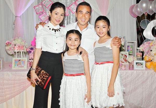 Quyền Linh: Khi hai con gái lên 6, 7 tuổi, tôi dạy tránh xa người không quen biết!  - Ảnh 1.